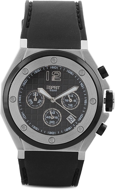 Esprit ES104171001 Analog Watch For Men