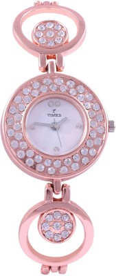 TS Times T_100 Classique Analog Watch  - For Girls, Women