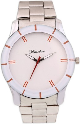 Timebre Tmcgxwht59 Premium Analog Watch  - For Men