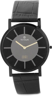Titan 1595NL01 Watch
