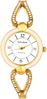 Nucleus NLSLGWWC Analog Watch  - For Women