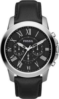 Fossil FS4812 Analog Watch - For Men