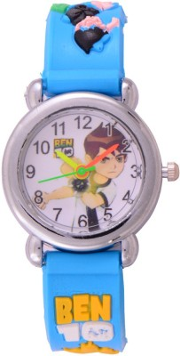 S S TRADERS SSTW0018 Analog Watch  - For Boys, Girls