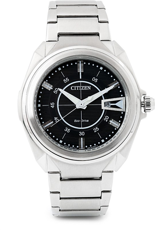 Citizen AW1020 53E Eco Drive Analog Watch For Men