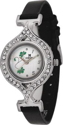 Xtreme Xtls8807bk Elegance Analog Watch  - For Girls