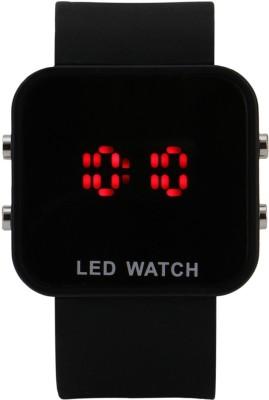 ROLAXEN Led Touch-01 Digital Watch  - For Boys, Men, Women