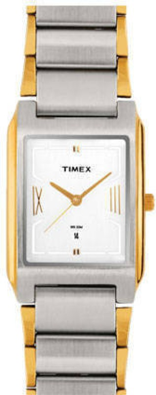Timex CT17 Analog Watch For Men