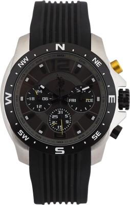 U.S. Polo Assn. USAT0097 Analog Watch  - For Men