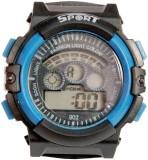 Surya Blueblk Kiddigital Digital Watch  ...