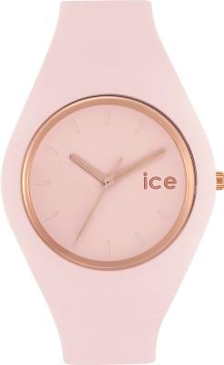 Ice ICE.GL.PL.U.S.14 Pinky Beauty Analog Watch  - For Women