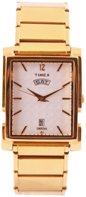 Timex PR149 Empera Analog Watch For Men