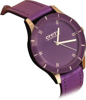 CRETE W16 Analog Watch  - For Girls