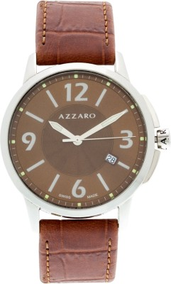 Azzaro AZ1000.12HH.005 Analog Watch  - For Men