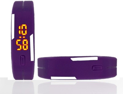 Ely Led Digital Watch  - For Boys, Men, Girls, Women