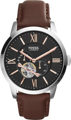 Fossil ME3061 Analog Watch - For Men