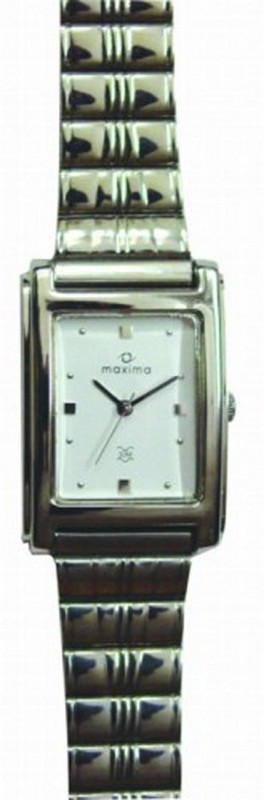 Maxima 20321CPGI Watch For Women