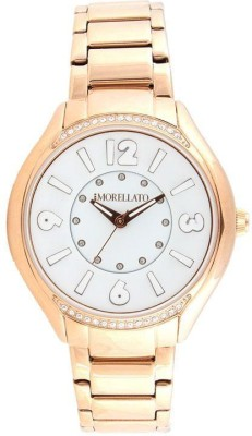 Morellato R0153104504 Analog Watch  - For Men