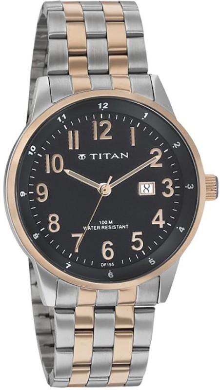 Titan 9441 KM01 Analog Watch For Men