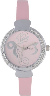 Britex BT2079 Britex Analog Watch  - For Women