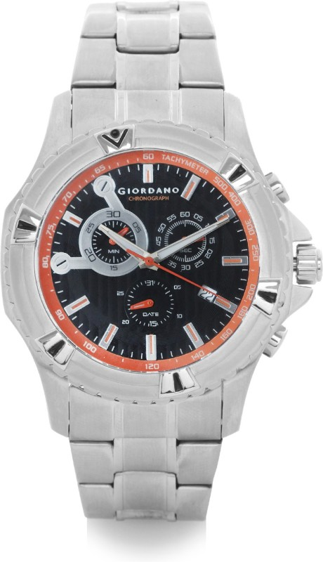 Giordano GX1570 44 Special Edition Analog Watch For Men