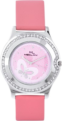 Meclow ML-LR125 Analog Watch  - For Girls