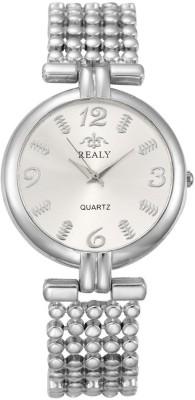 Realy W1122SX Analog Watch  - For Women