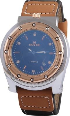 Noyer W135 Analog Watch  - For Men, Boys