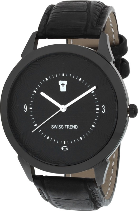 Swiss Trend ST2117 Classy Analog Watch For Men