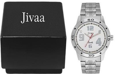 Jivaa Arcane Series Analog Watch  - For Men, Boys