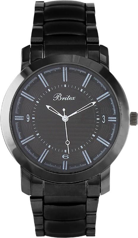 Britex BT9004 Basic Analog Watch For Men