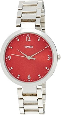 Timex TW000X203 Fashion Analog Watch - For Women