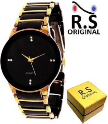 R.S ORIGINAL RS-ORIGINAI-R133 Analog Watch  - For Men
