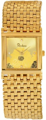 ROCHEES RW185 Analog Watch  - For Girls