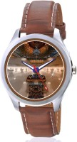 Fosters AFW0002701 Youth Art Analog Watch  - For Men