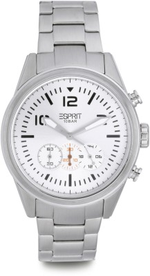 Esprit ES106321004 Chester Chrono Analog Watch - For Men