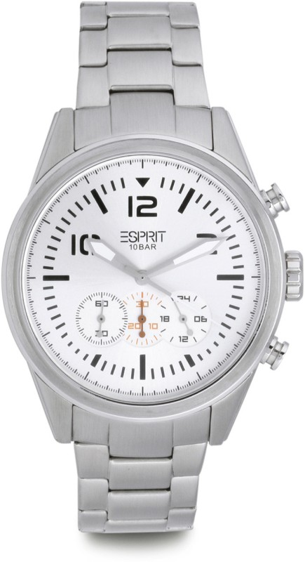Esprit ES106321004 Chester Chrono Analog Watch For Men