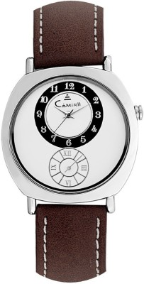 Camerii WM167 Analog Watch - For Men