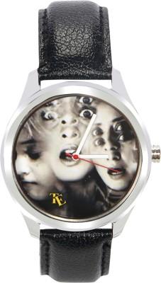 Time Expert TE100170 Analog Watch  - For Men