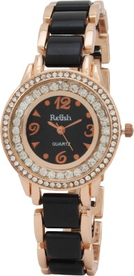 Relish R-L737 Analog Watch  - For Women