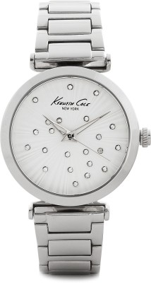 Kenneth Cole IKC0018 Analog Watch  - For Women
