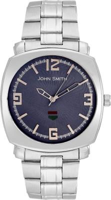 John Smith 15110 Analog Watch  - For Men, Boys