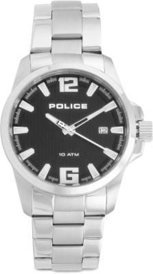 Police PL14014JS02MJ Analog Watch  - For Men