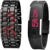 SVM NEW02 Digital Watch  - For Men & Wom...