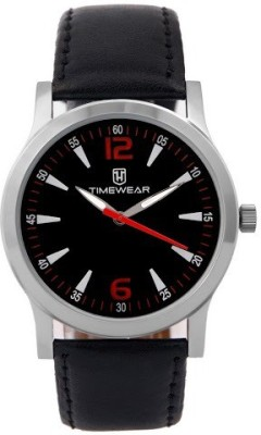 Time Wear 105BDTG Fashion Analog Watch  - For Men