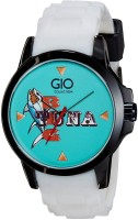 Gio Collection TA 04 Big Tuna Analog Watch For Men