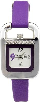 Jiffy International Inc JF-5119/4 Analog Watch  - For Women