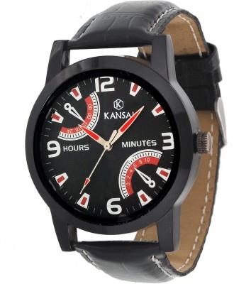 Kansai KW005 Analog Watch  - For Men