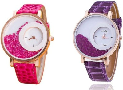 MxRe MXRED41 Analog Watch  - For Women