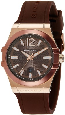 Giordano 1749-07 Analog Watch - For Men