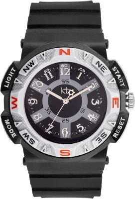 KT Collection MW009 Jiffy International Inc Analog Watch  - For Boys, Men